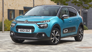 Citroen C3 celebrates one millionth vehicle. Here's what makes the model special