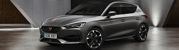 New Cupra Leon adds a 245hp version in the lineup
