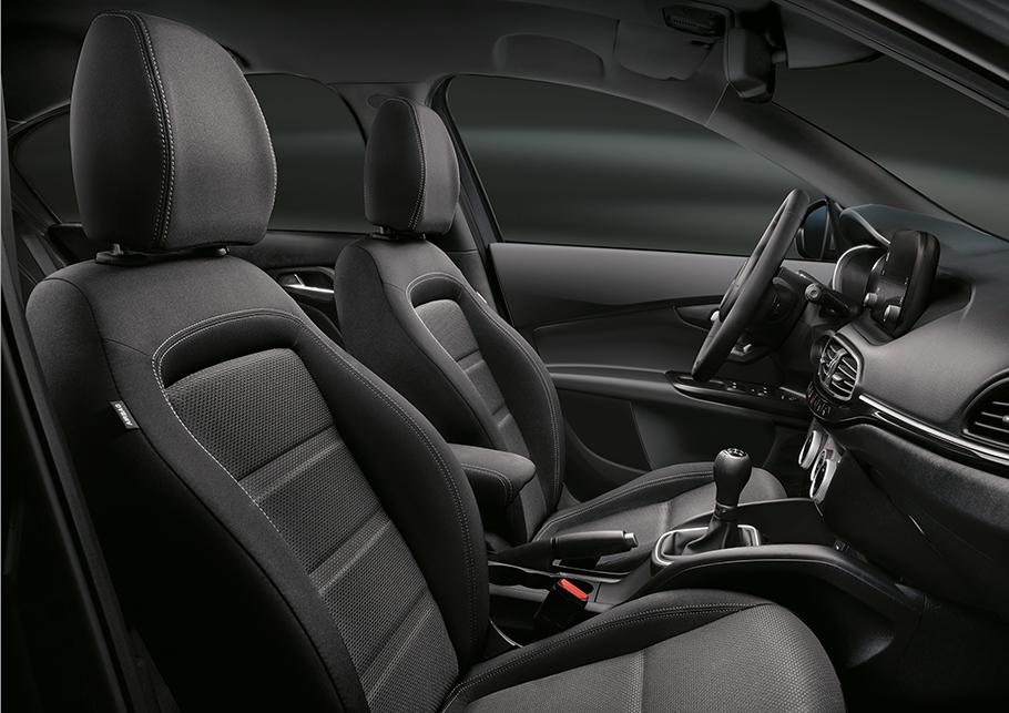 2021 Fiat Tipo