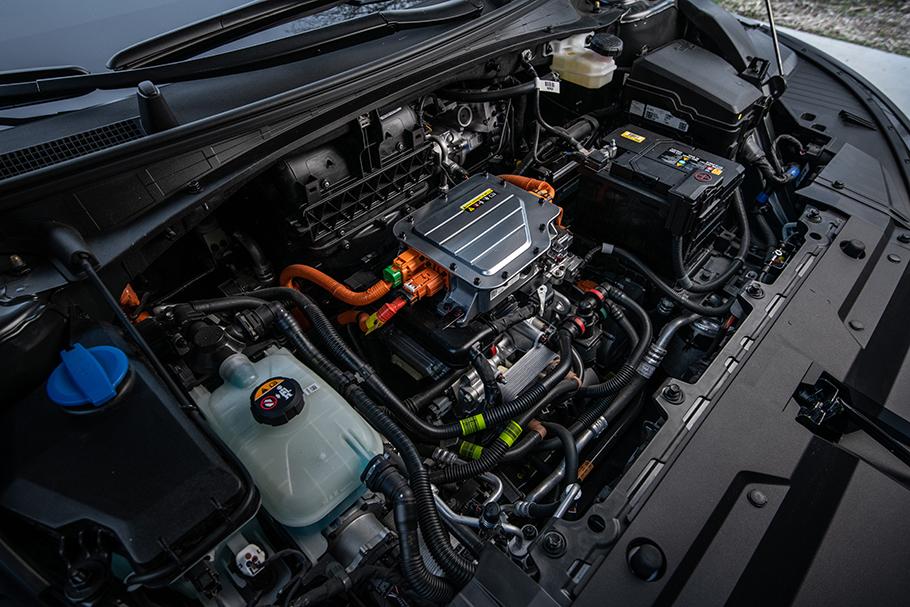 2021 Kia EV6 Engine