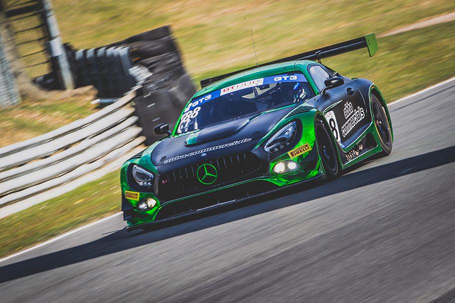 2021 Mercedes-AMG Motorsport