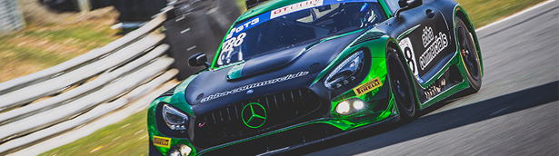 Mercedes-AMG Motorsport achieved its 500th overall win