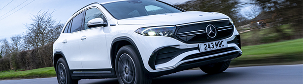 Mercedes-Benz expands the EQA lineup
