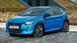 peugeot celebrates the 20,000th sale of the 208 model