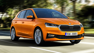 SKODA unveils new Fabila lineup. Have a look!