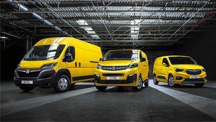 vauxhall announces first details for the new movano and movano-e lineups