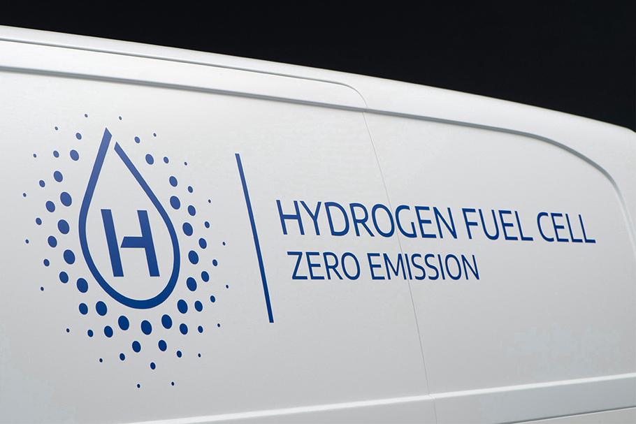 2021 Vauxhall-e HYDROGEN