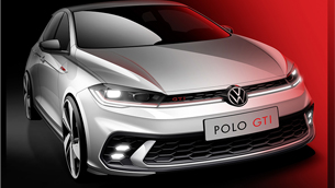 volkswagen-showcases-the-first-image-of-the-new-polo-gti.-check-it-out!-