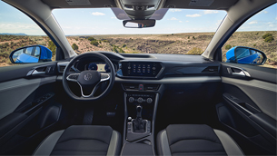new-2022-vw-taos-comes-with-a-modernized-and-functional-interior-design-