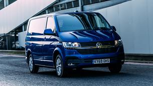 Volkswagen Commercial Vehicles takes home tree prestigious awards