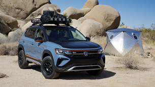 volkswagen team reveals first details for the upcoming taos basecamp concept