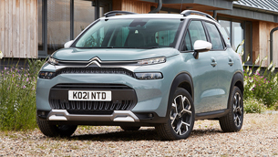 Citroen announces new details for the upcoming C3 Aircross SUV