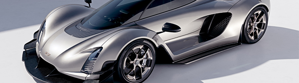 Czinger unveils a groundbreaking hypercar