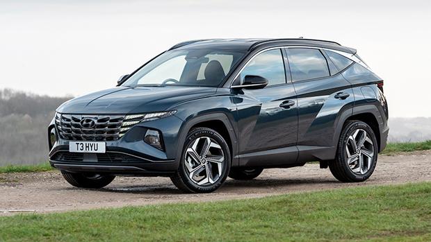 Hyundai TUCSON wins 'Car of the Year' award by DieselCar & EcoCar Magazine