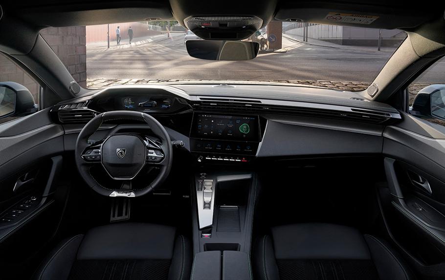 2021 Peugeot 308 SW