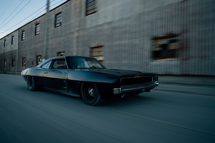 2021 SpeedKore Hellacious Dodge Charger