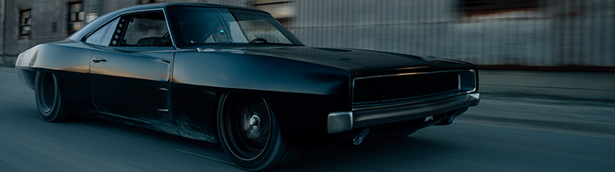 SpeedKore reveals a heavily customized Hellcat-powered 1968 Dodge Charger