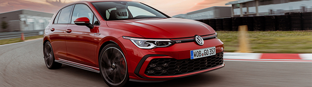 Volkswagen reveals further details about the new Golf GTI