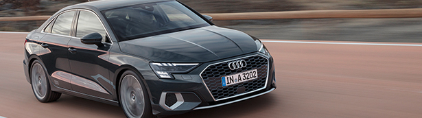 Audi reveals new A3 and S3 model lineups