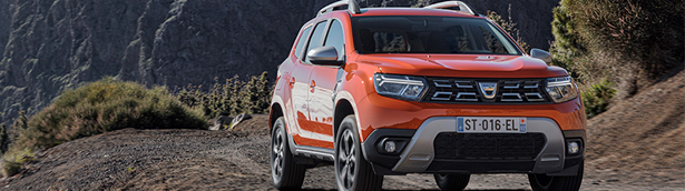 Dacia unveils new Duster - a reliable SUV with tons of features