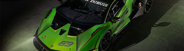 Lamborghini Essenza SCV12 comes with a next-gen FIA-approved roll cage
