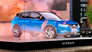 nissan-showcases-a-neat-digital-performance-in-london-[video]