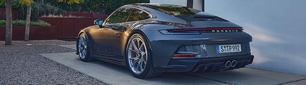 Porsche reveals details for new 911 GT3 model