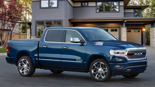 Ram announces the exclusive 2022 1500 Limited 10th Anniversary Edition