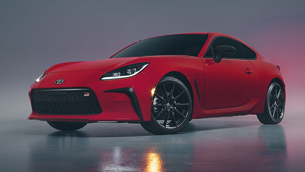 Toyota presents new GR 86 model lineup