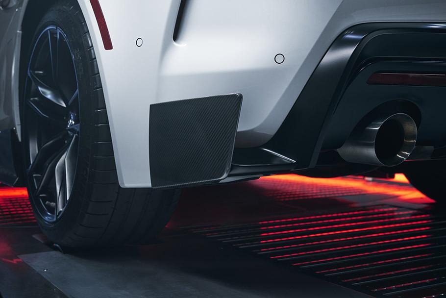 2022 Toyota Supra A91
