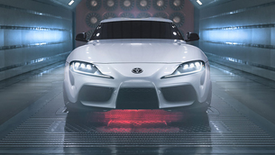 Toyota launches a limited-run of GR Supra A91-CF Edition models