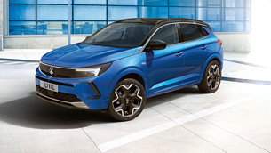 vauxhall presents details for the new grandland suv. check them out!