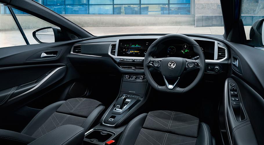 2022 Vauxhall Grandland