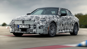 BMW will showcase many new models at this year's GoodWood festival