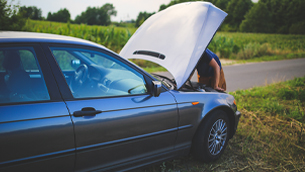 what you need to do if you cause an auto accident