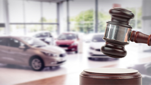 5 good reasons to buy from online car auctions