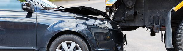 How To Protect Your Car From Big Rigs On The Road
