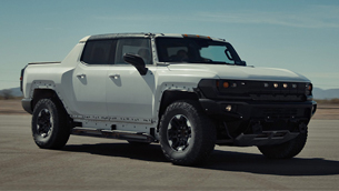 GMC HUMMER EV Pickup Celebrates 4th of July with Watts to Freedom [VIDEO]