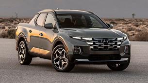 Hyundai announces new details for the upcoming Santa Cruz SAV