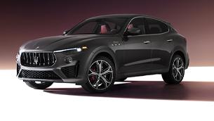 maserati introduces three new trims for ghibli, quattroporte and levante