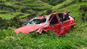 What Happens If Your Car Is Totaled In An Accident?