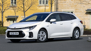 Suzuki/Toyota reveals two new Hybrid models