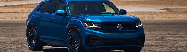 Volkswagen reveals new Atlas Concept vehicle