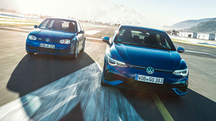 A quck revision of the Golf R lineup: what makes the model so beloved?