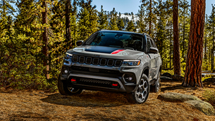 Jeep announces details for the exclusive 2022 Compass Limited