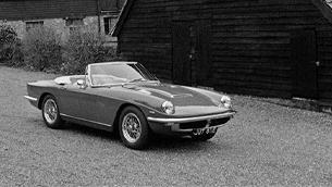 1965 Maserati Mistral wins