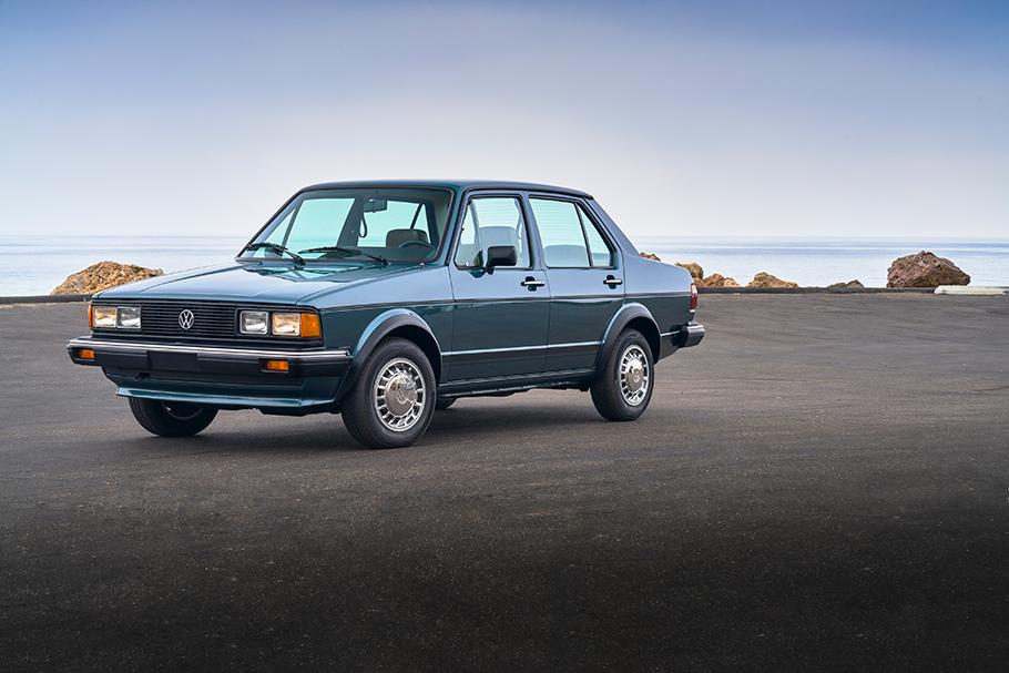 1981 Volkswagen Jetta