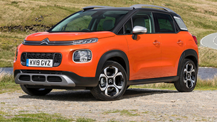 Citroen C3 and C4 Picasso are the winners at this year's Used Car Awards