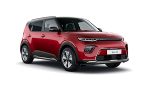 """Kia reveals new Soul EV """"Maxx"""" that would replace the First Edition model lineup"""
