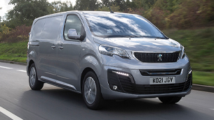 PEUGEOT offers new plans and equipment options forthe Expert and e-Expert models
